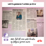 20 Års jubilæum