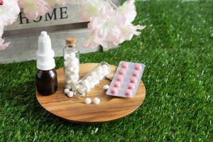 Allergi og Homøoati